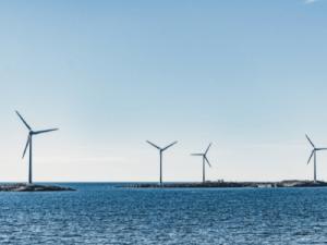 Bulgaria offshore wind