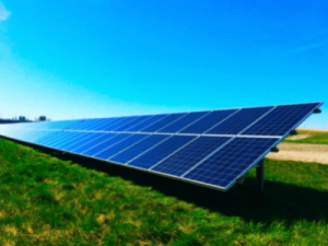 Turkey solar